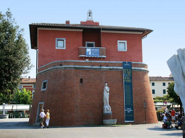 Sei un turista hometorent italy case vacanze in for Bagno san francesco forte dei marmi