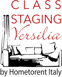 Home Staging - Class Staging Versilia