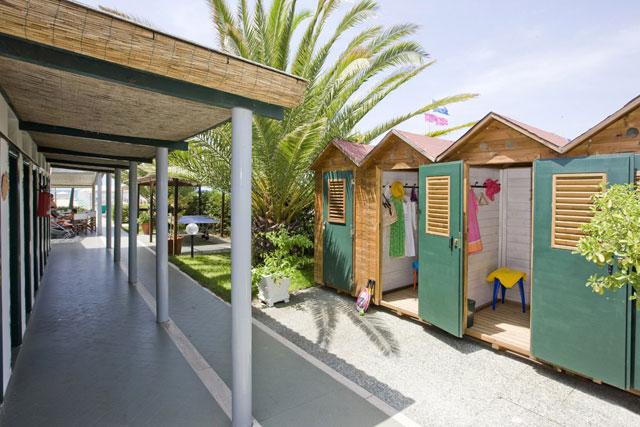 Lido di Camaiore - Hometorent Italy, holiday homes in Versilia ...
